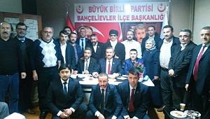 Mustafa Mican; BBP kararını Pazar Günü Verecek