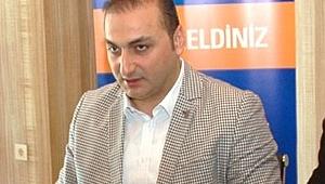 Ali Burak Tepe babası Mehmet Tepe'yi kayıp etmenin acısını yaşıyor