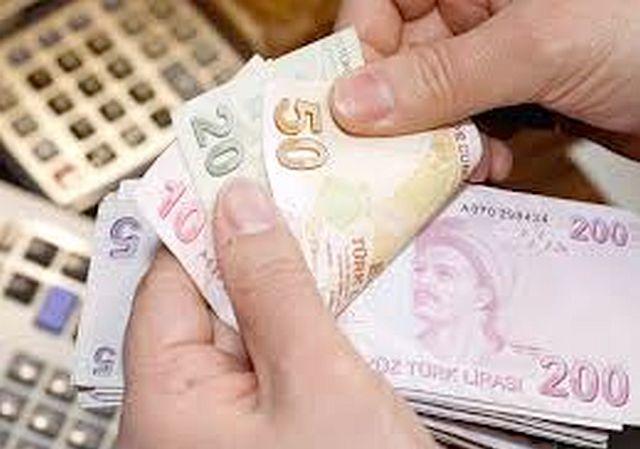 SSK ve Bağ-Kur Emeklisinin Ocak Ayı Zammı Enflasyon Beklenti Anketine Göre Belli Oldu
