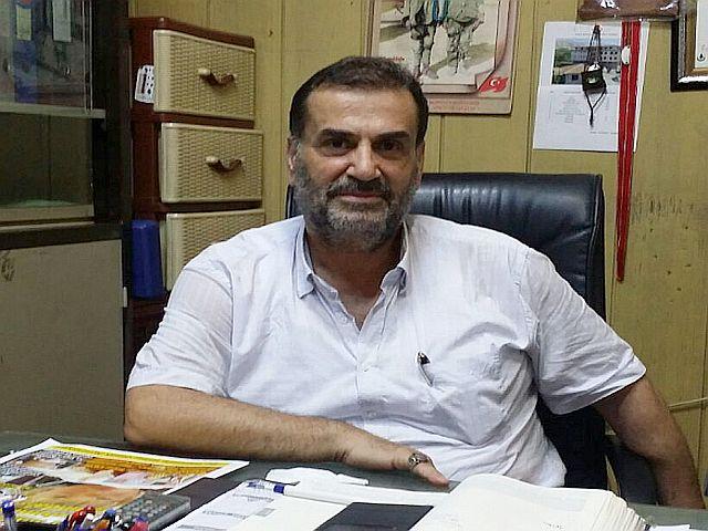 Mehmet Yalçınkaya -Yalçın Plastik Yönetim Kurulu Başkanı