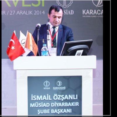 MÜSİAD Diyarbakır Şube Başkanı Silahlı Saldırıya Uğradı