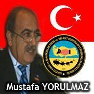 Mustafa Yorulmaz - Küçükçekmece Esnaflar ve Sanatkarlar Oda Başkanı-Kredi Kefalet Kooperatif Başkanı