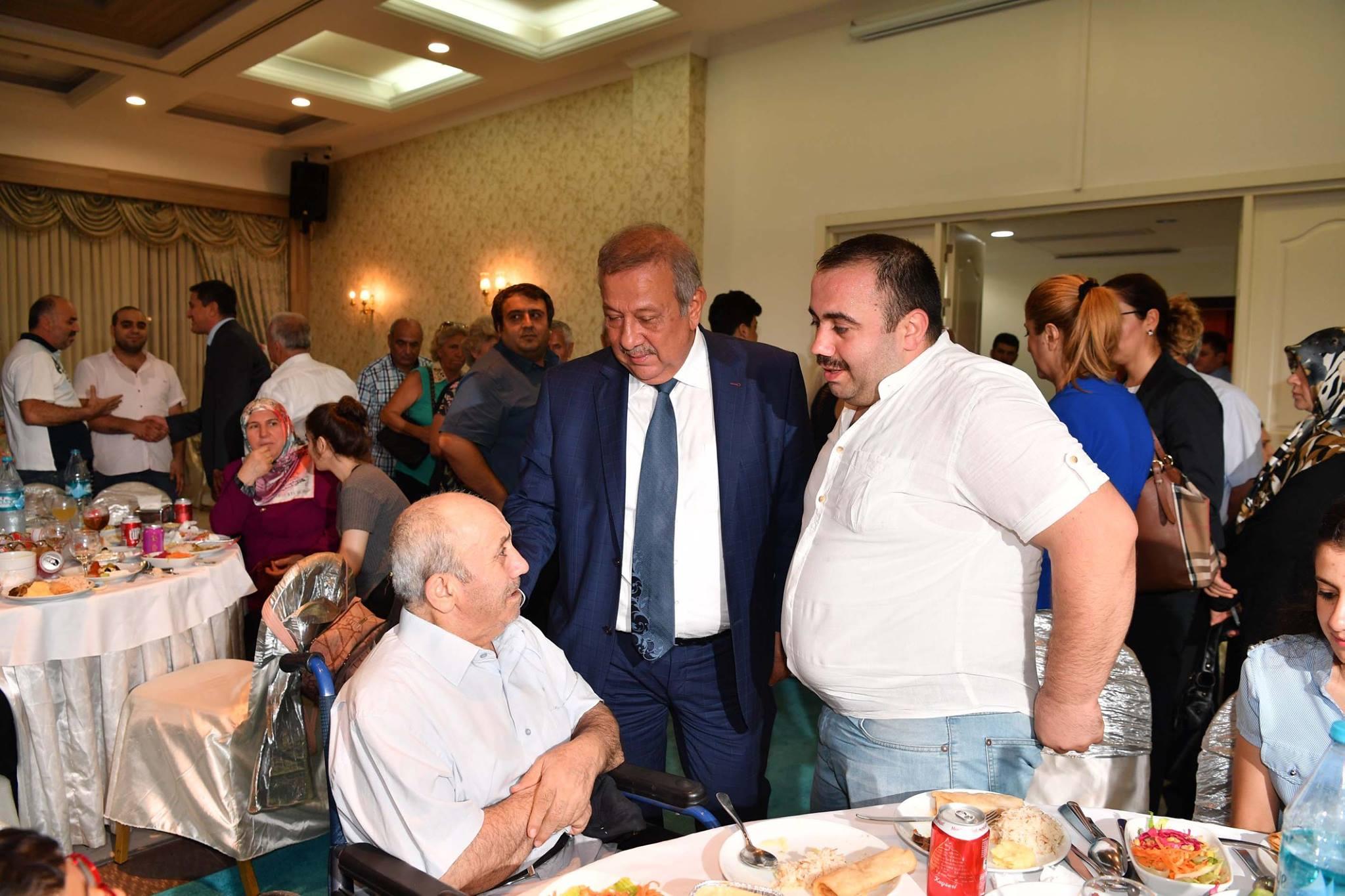 Osman Develioğlu: Şehit Ve Gazilerimize Minnettarız…