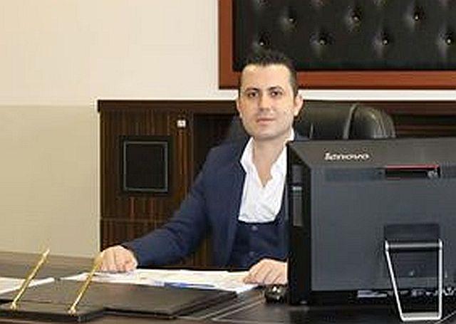 Ümit Yıldırım, Esenler İstanbul Ticaret Odası İmam Hatip Lisesi'ne Müdür Oldu!