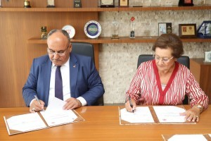 Ümraniye Belediyesi ile TOGEM Arasında Protokol İmzalandı