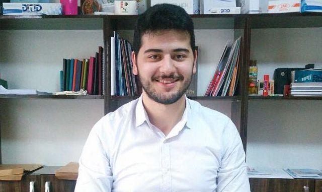 Ali Furkan Sevinç - Med Kar Matbaacılık