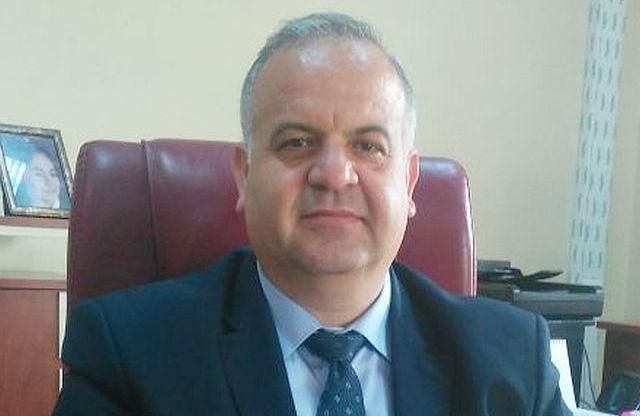 Mehmet Nuri Kaynar- Bilgi Eğitim Sosyal Araştırmalar Merkezi(BESAM) Başkanı