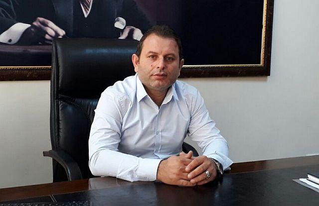 Numan Turan Güngören Halk Eğitim'in Yeni Müdürü Oldu