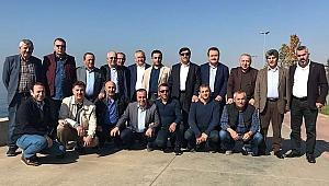 Posoflular Tüm Değerleriyle İstanbul'da Tek Yürek Oldu!