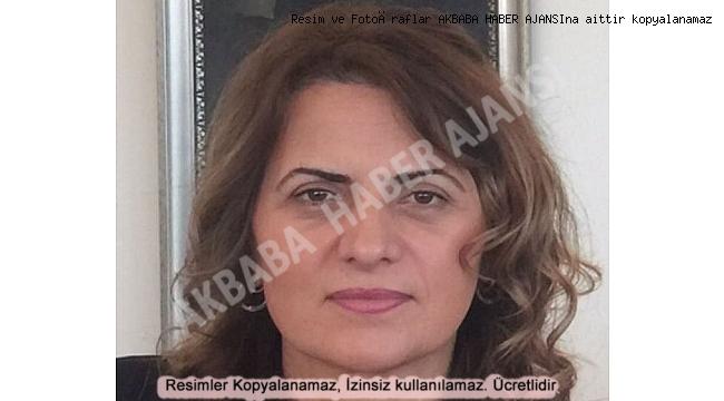 Fatma Çınar - Bahçelievler Kent Konseyi Kadın Meclisi Başkanı