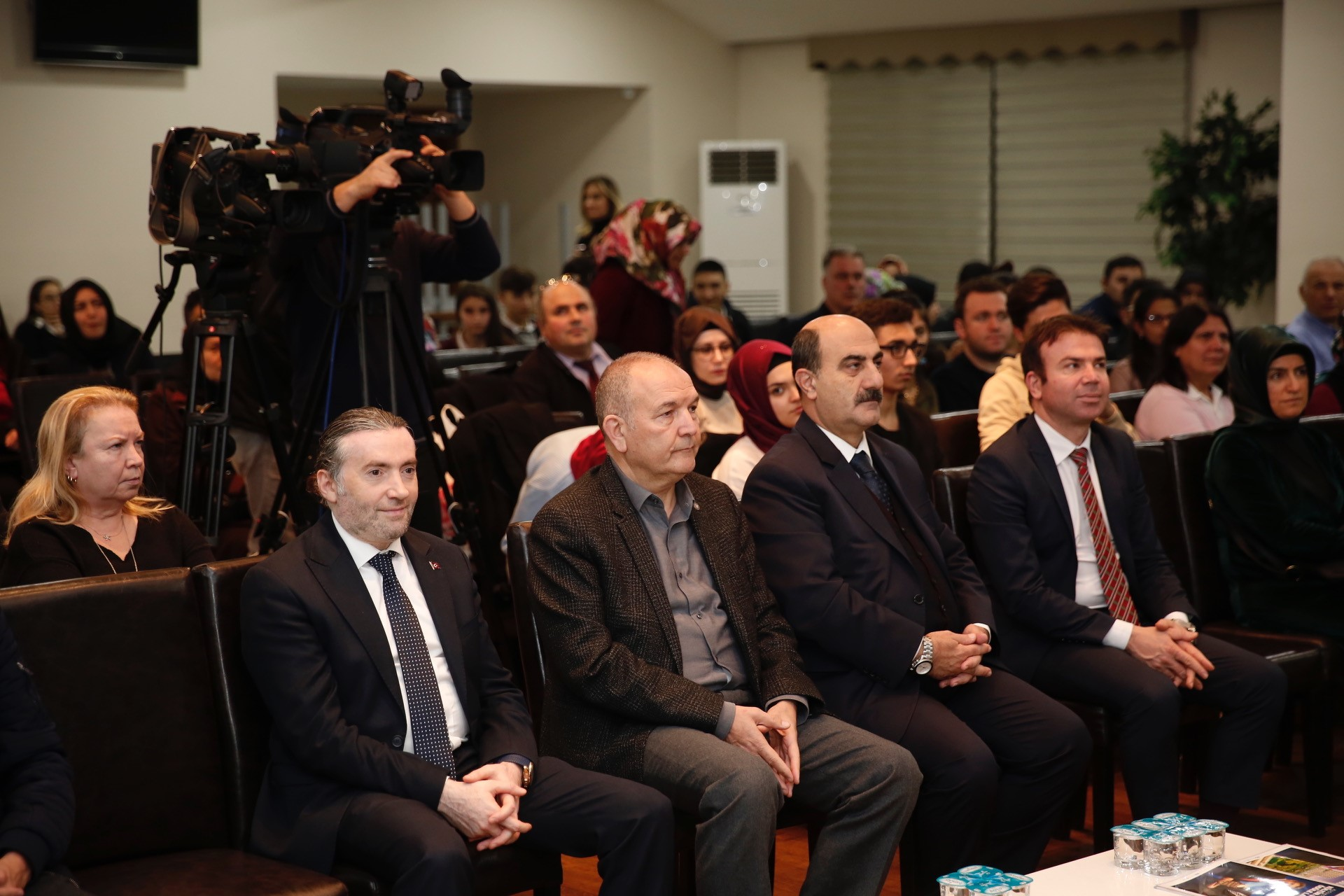 İstiklal Şairi Mehmet Akif Ersoy Küçükçekmece'de de anıldı