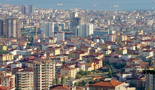 Arnavutköy'ün prim değeri artıyor!