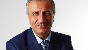 Abdullah Başcı,Afrin Şehitleri İçin Taziye Mesajı Yayımladı