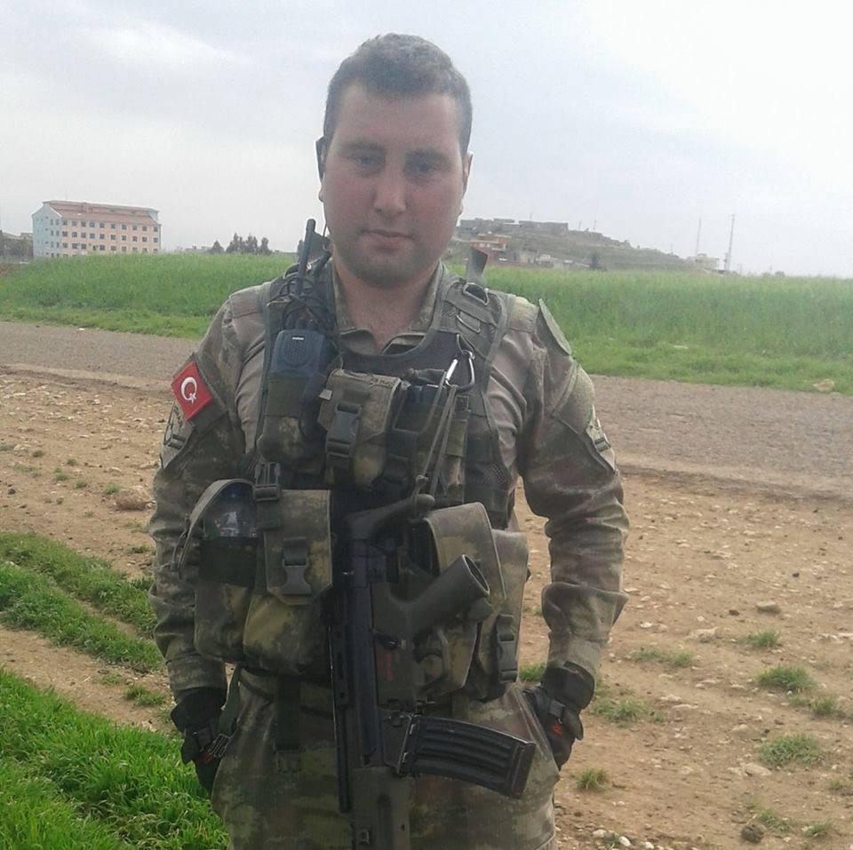 Afrin'den İçimizi Yakan Haber, 8 Şehit 13 Yaralı