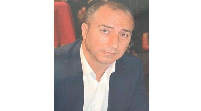Ahmet Altun,Afrin Şehitleri İçin Taziye Mesajı Yayımladı