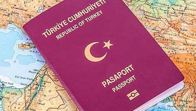 Dünyanın En Güçlü Pasaportuna Sahip Ülkeler Açıklandı