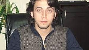 Enver Şerif Nalbant babası Zeki Nalbant'ı kaybetmenin acısını yaşadı
