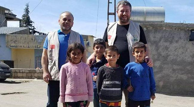 Güngören'den Cizre'ye Kardeşlik Köprüsü Kuruldu