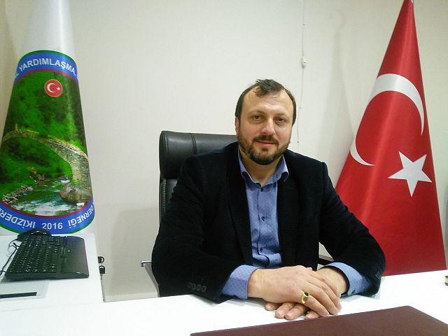İKSENİTLİLER DERNEĞİ KAPILARINI AÇIYOR!
