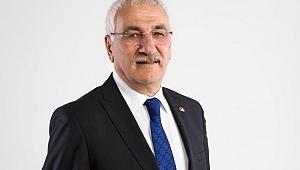 Av. Hamdi KARAKAYA; Egemenlik kayıtsız şartsız Büyük Türk milletindir