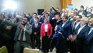 Dünya Malatya'lılar günü Esenler'de özel bir gece ile  bir daha kutlandı
