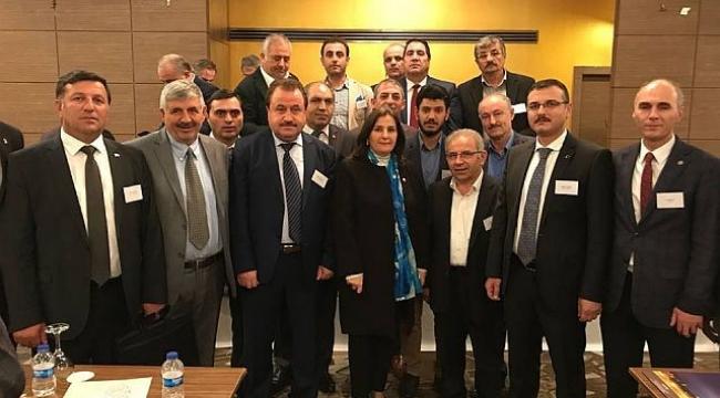 Posoflular geleceğini Tüm değerleriyle İstanbul'da tartıştı