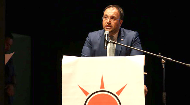 AK Parti Güngören Seçim Startını Vira Bismillah Diyerek Verdi