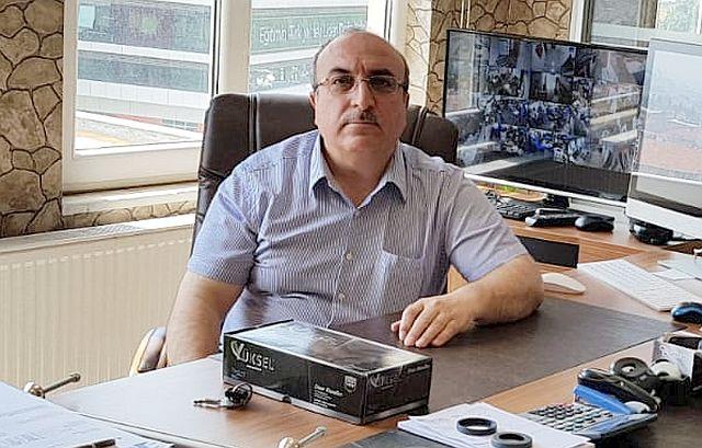 Dr. Fatih Erbakan'ın dava arkadaşları Güngören teşkilatı için düğmeye bastı
