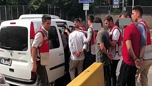 Polis Zehir tacirlerine Zeytinburnu'nu dar ediyor