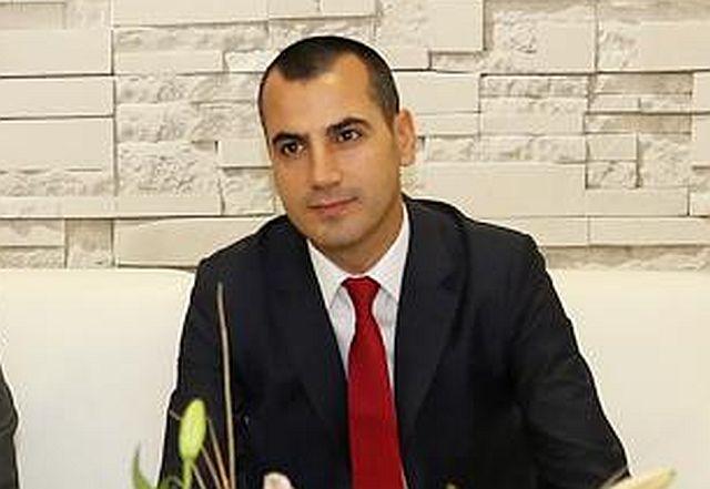Bakırköy'ün emniyeti artık Cihat Dağdeviren'den sorulacak