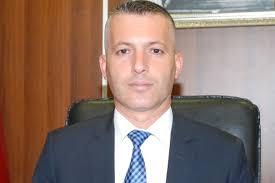 Beşiktaş emniyet müdürlüğü  Ercan Çamırcı'ya teslim