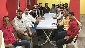 Malatyaspor Gençlik 44 taraftarlar derneği kapılarını törenle açacak