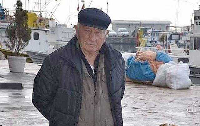 Cumhuriyetin evladı Hasan Kaya 95 yaşında hakka yürüdü