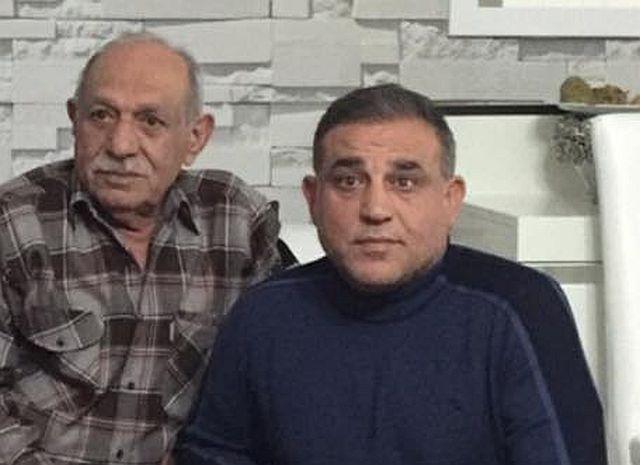 Mehmet Mutlu babası Yaşar Mutlu'yu kaybetmenin acısını yaşadı