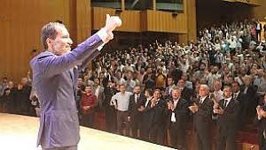 Tamam İnşallah, Dr. Fatih Erbakan 23 Kasım'da partiyi kuruyor