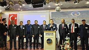 İstanbul'da yaşayan Posoflular gövde gösterisi yaptı