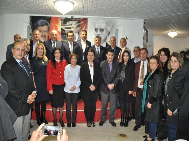 Malatya Akçadağlılar tüm siyasilere kapısını açık tutuyor