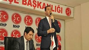 MHP'nin Silivri Beledeyi Başkan adayı Volkan Yılmaz kimdir