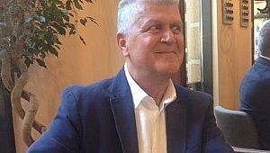 Murat Bingöl, Necati Önel ailesinin acısına ortak oldu