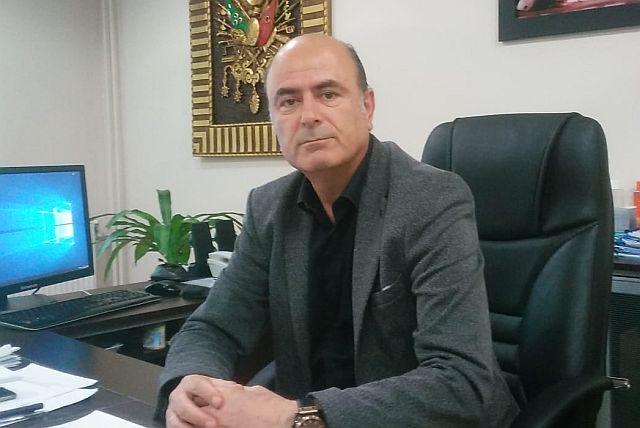 Güngören Emniyet Müdür yardımcılığı Hasan Fehmi Talay'a teslim