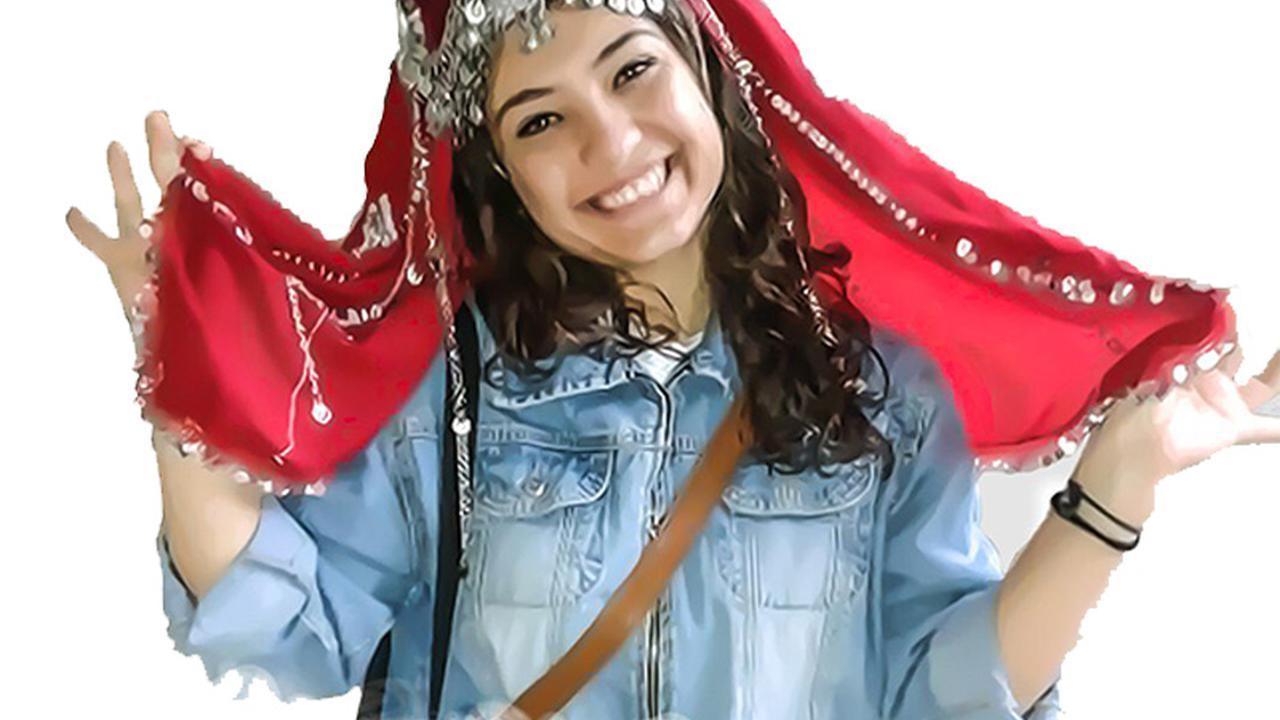 Mehmet Nuri Kaynar ; Bu Ülke de bir Aybüke ölür, bin Aybüke doğarız