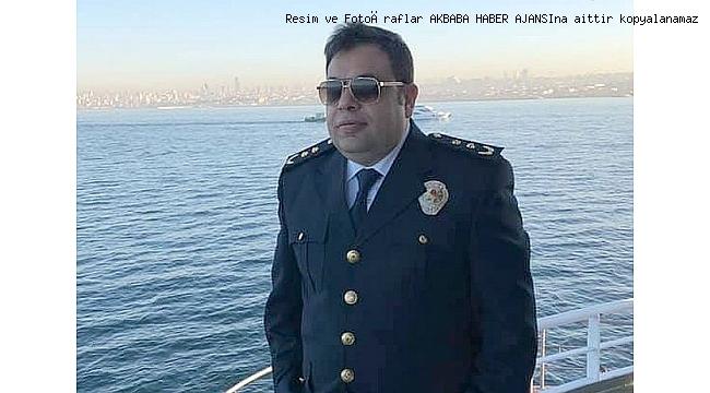 Efsane müdür Murat Bingöl 2. sınıf emniyet müdürlüğüne terfi etti