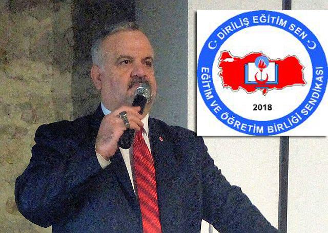 Mehmet Nuri Kaynar; 15 Temmuz: Bir Milletin Direnişinin ve Dirilişinin Adıdır.