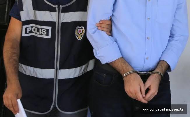 Güngören taciz zanlısı tutuklandı