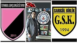 Sarıgöl Birlik Spor Kulübünün Yeni başkanı ÖZGÜR SUBAŞI oldu