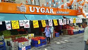 Uygar Hiper Market Esenlerin ucuzluk merkezi olacak