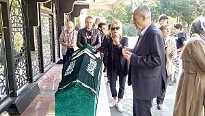 Cevdet Baran son yolculuğuna dualarla uğurlandı