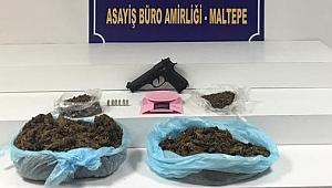 Maltepe İlçe Emniyet Müdürlüğü-Basın Duyurusu