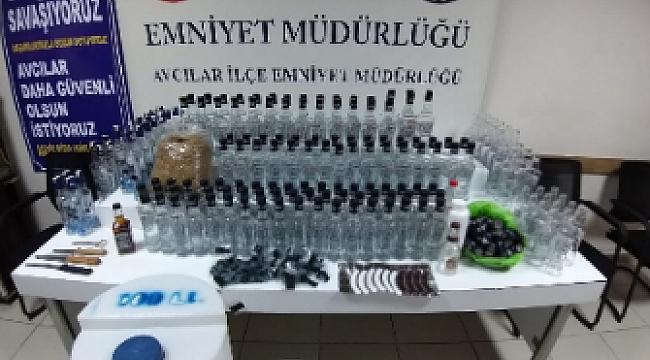 Avcılar İlçe Emniyet Müdürlüğü-Basın Duyurusu