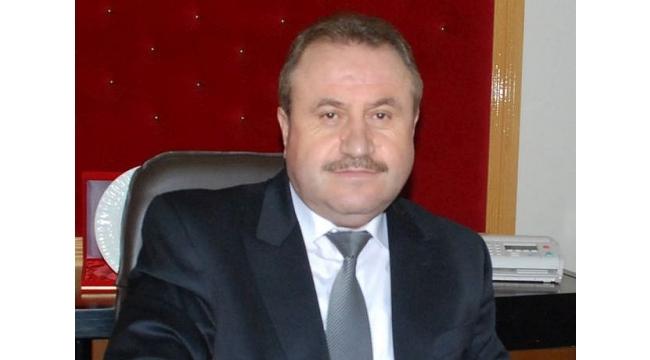 Aydın Karadağ - Ardahan Posoflular Dernek başkanı